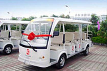 昆明电动观光车配件生产