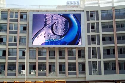 长沙LED大屏幕租赁