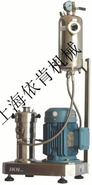 上海高剪切乳化机