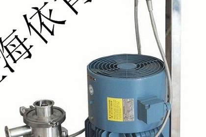 上海管线式乳化机