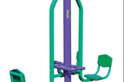 双人蹬力器,青岛健身器材专卖,选择远赫体育游乐设备!