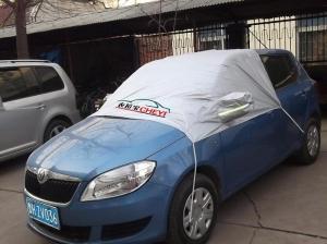 汽车清凉罩