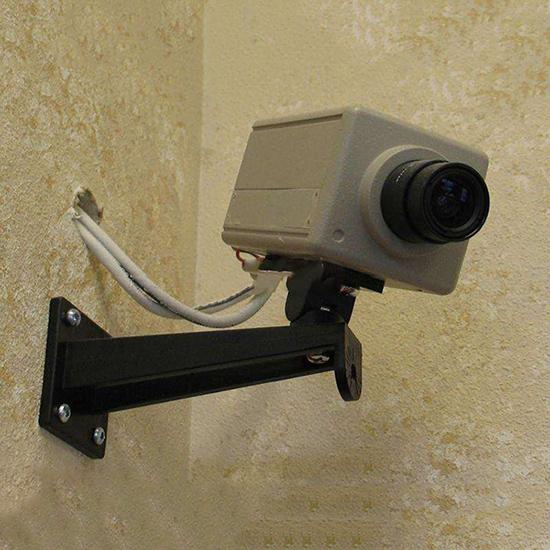 长沙工厂监控安装
