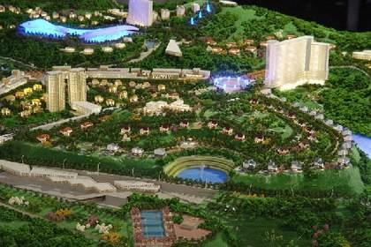 江西城市规划模型供应,做工精细,价格实惠!