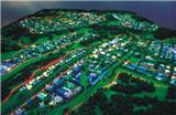 九江供应/制作工业园模型,精工细品,高质低价