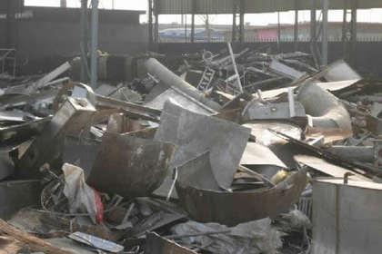 沈阳废品回收,专业的废品回收
