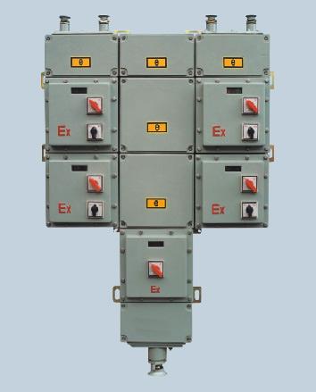 温州防爆配电箱