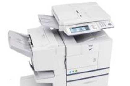 上海复印机出租