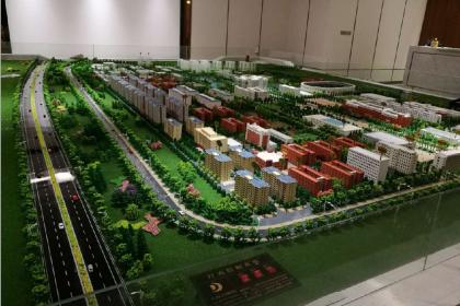 新疆模型公司