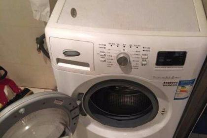 兰州荣事达洗衣机修理
