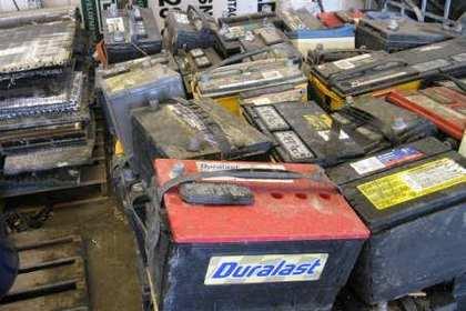 成都废旧物资回收