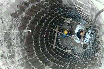 广州人工挖孔桩施工队