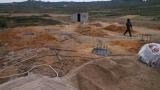 渭南挖孔桩施工队,以质量求生存