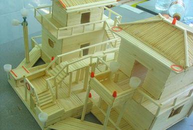 海口百业网 海口模型 海口建筑模型 海口一棵树建筑模型设计制作有限