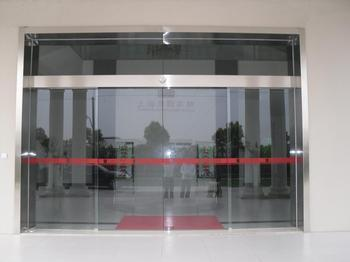 深圳维修自动门