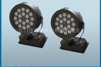 江门LED洗墙灯生产