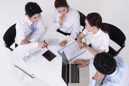 工商代理注册公司