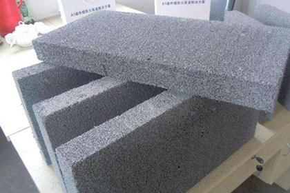 沈阳硅质板批发