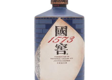 邢台回收国窖1573