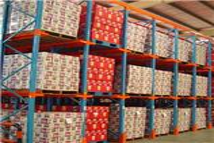 泉州角钢货架供应