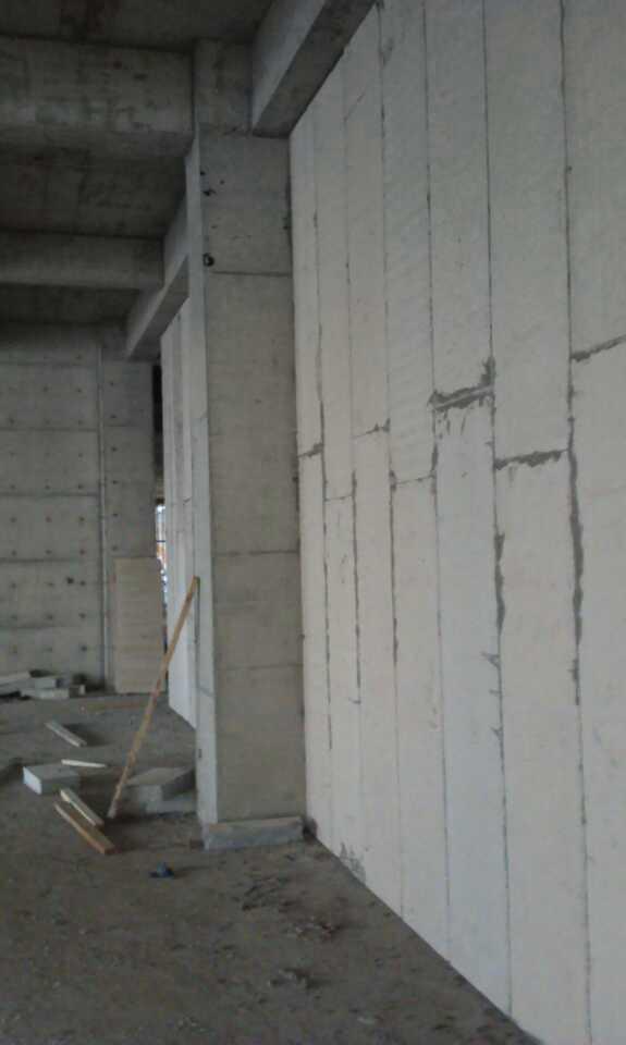 泉州防火隔墙板