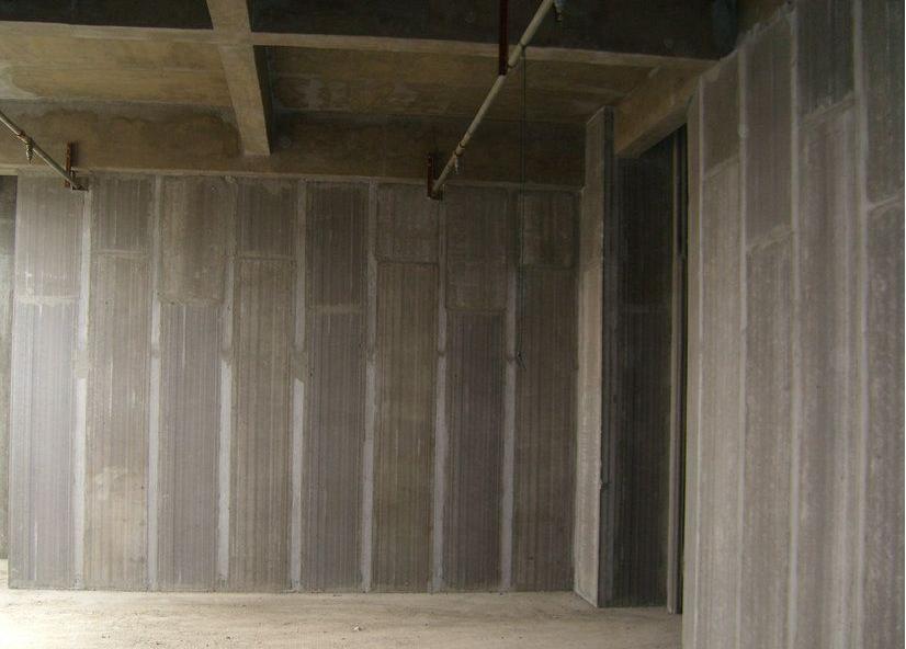 墙板:主要应用于外墙保温墙体建筑,内墙隔断板,框架或钢结构墙体建