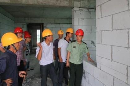 代办深圳市消防批文