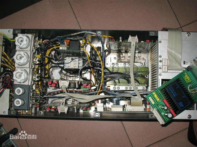 厦门同安变频器维修
