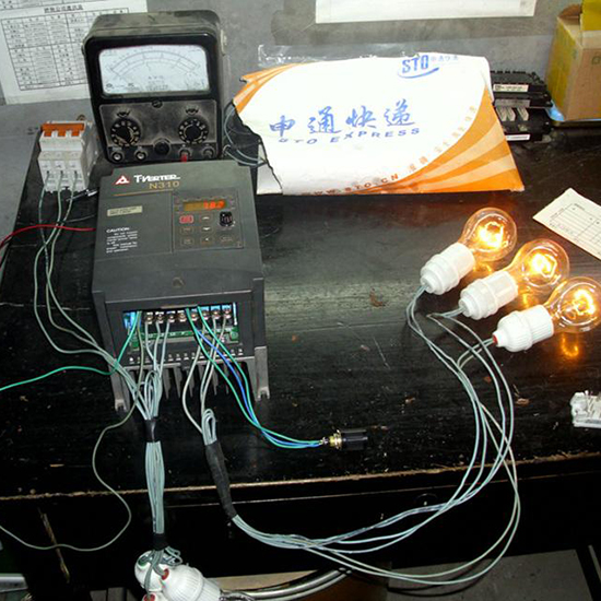 厦门变频器维修