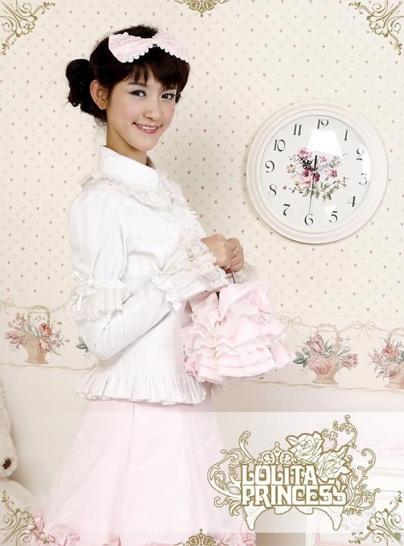 可爱公主服