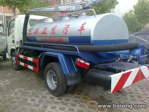 郑州清理化粪池