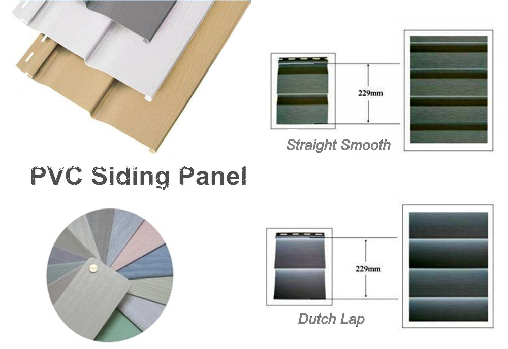 西安PVC外墙挂板