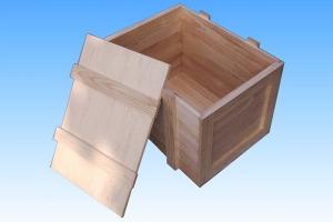 长沙木包装箱批发