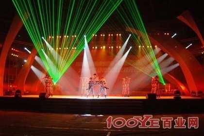 舞台灯光音响租赁,成都天诚演艺设备租赁是您的首选