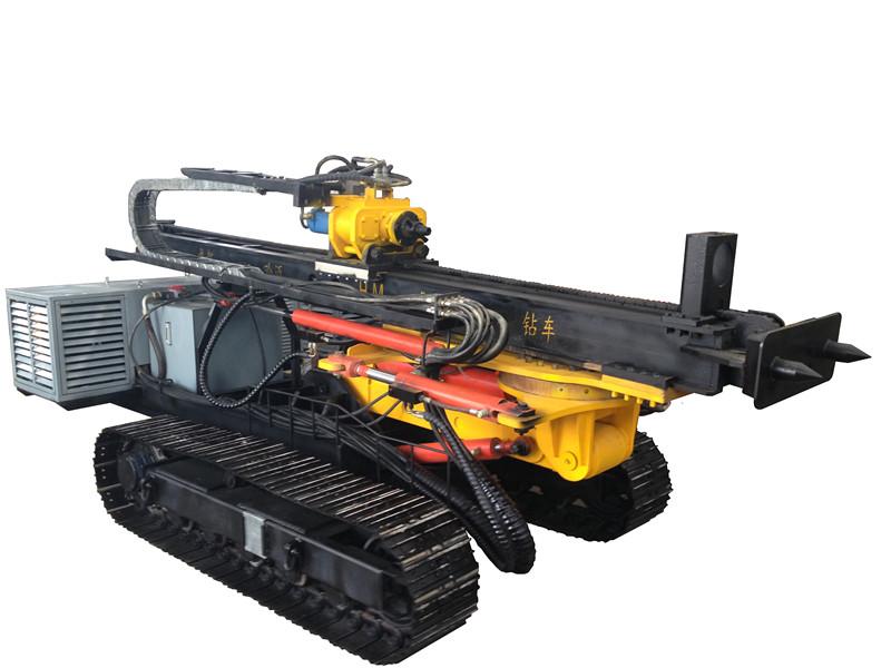 成都水井钻机制造