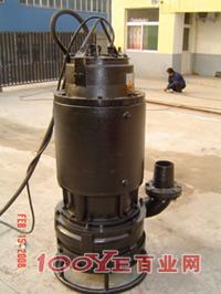 济南泥浆泥沙泵