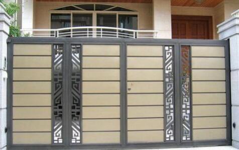 车库门保温门设计安装