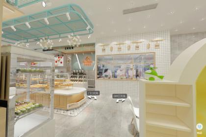 广州蛋糕店招商加盟