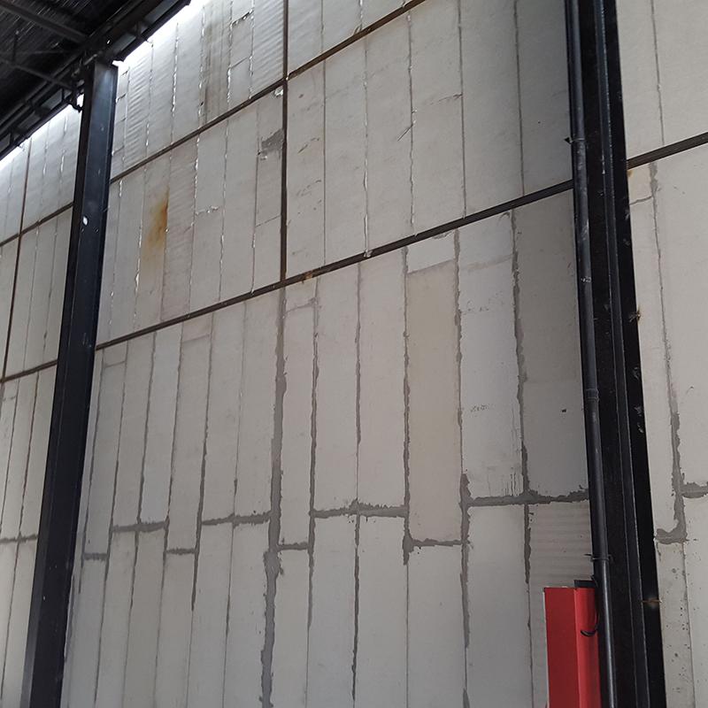 泉州防火墙板
