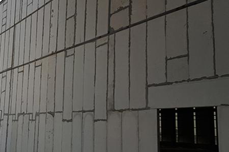 泉州轻质隔墙板