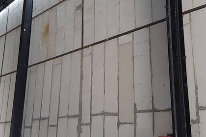 泉州防火墙安装