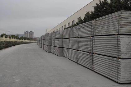 漳州轻质隔墙板