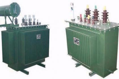 沈阳干式电力变压器销售