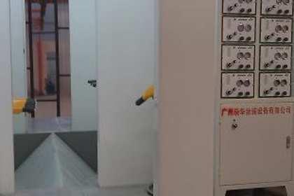 广州喷涂设备供应商-专业缔造品牌