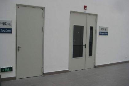 北京防火卷帘门价格