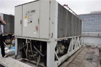 长沙中央空调回收