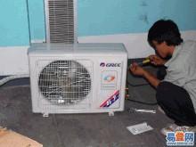 九江美的空调售后维修