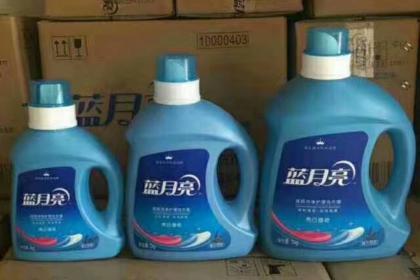 广州洗发水厂家