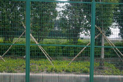 小区护栏厂家