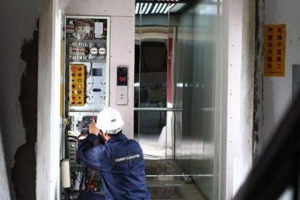 坪山电梯维修保养